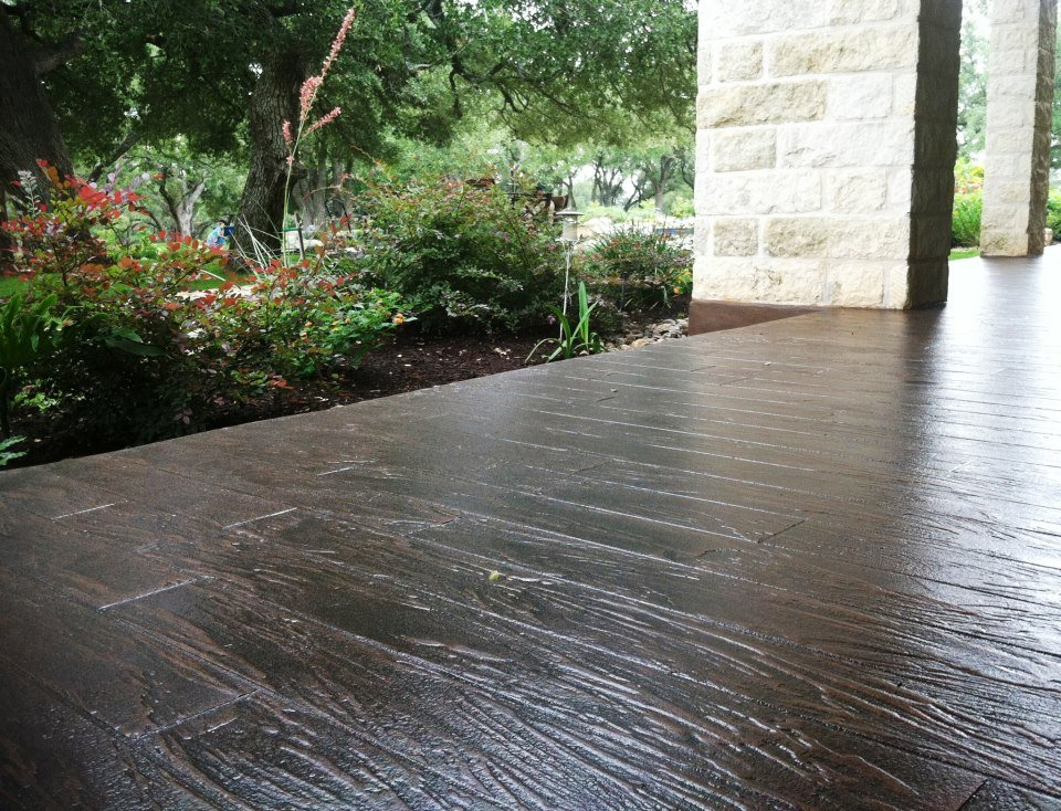 wood waterproof decking seattle