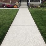 walkway resurfacing seattle