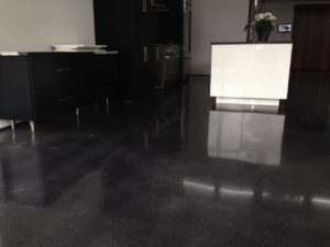 polished concrete benefits