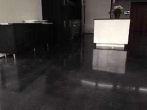 polished concrete benefits