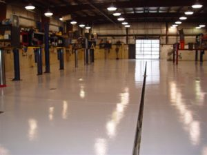 commercial flooring seattle
