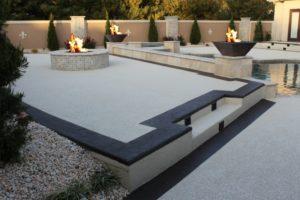 acrylic cement coating seattle