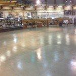 commercial concrete coating Seattle WA
