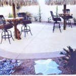 concrete patio installation seattle