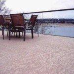 concrete patio refinish seattle