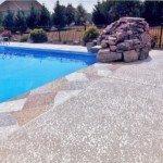 concrete pool deck contractor commercial seattle
