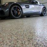 epoxy floor garages seattle