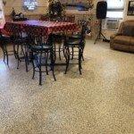 epoxy flooring garage seattle
