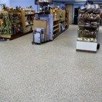 epoxy garage floor coating seattle