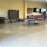 epoxy garage floor cost seattle