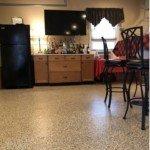epoxy garage flooring seattle