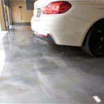 garage epoxy seattle
