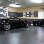 garage floor coating Seattle WA