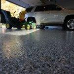 garage floor refinishing Seattle WA
