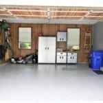 garage floor refinishing solution seattle