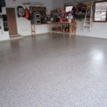 garage flooring Seattle WA