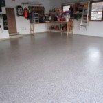 garage flooring Seattle WA