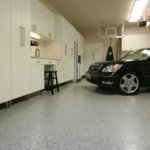 garage flooring contractor Seattle