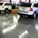 garage floors resurfacing Seattle WA