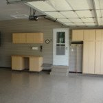 residential garage resurfacing Seattle