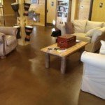 interior floor coatings Seattle WA