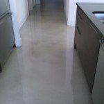 interior floor polish Seattle WA