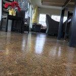 interior floor polishing Seattle WA