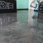interior floor staining Seattle WA