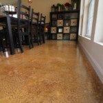 interior floors polishing Seattle WA