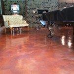 interior floor stains Seattle WA