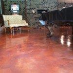 interior floor stains Seattle WA