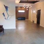 polished concrete Seattle WA