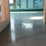 polished concrete contractor Seattle WA