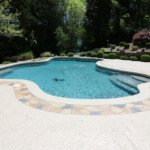 pool deck resurfacing Seattle WA