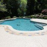 pool deck resurfacing Seattle WA