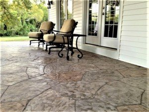 Superieur Stained Concrete