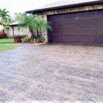 decorative concrete driveway seattle wa