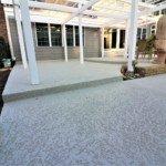 knockdown texture patios seattle