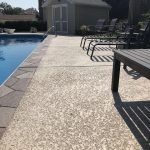 acrylic pool deck seattle