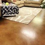 concrete floor stains seattle