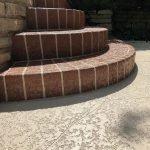 concrete patio designs seattle