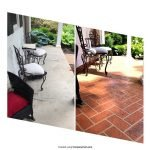 concrete patio repair seattle