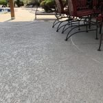 concrete pool deck overlay seattle
