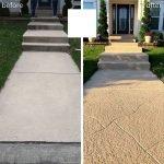 concrete walkway repair seattle