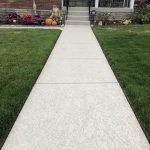 concrete walkway resurfacing seattle