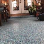 concrete stain floors seattle