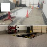 garage floor epoxy cost seattle