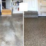 garage floor repair seattle