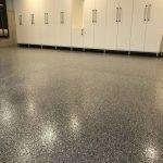 garage floor repairs seattle