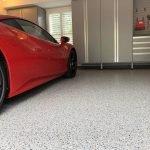 garage floor sealer seattle